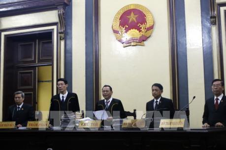 Xét xử hành vi lừa đảo hơn 1.085 tỷ đồng của Huỳnh Thị Huyền Như