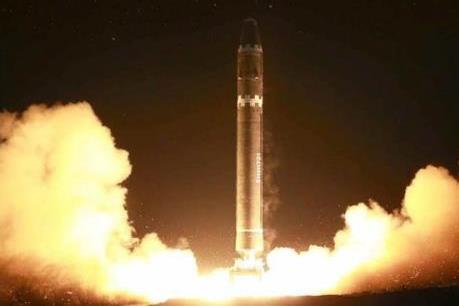Nihon Keiza: Có dấu hiệu Triều Tiên tiếp tục phát triển tên lửa