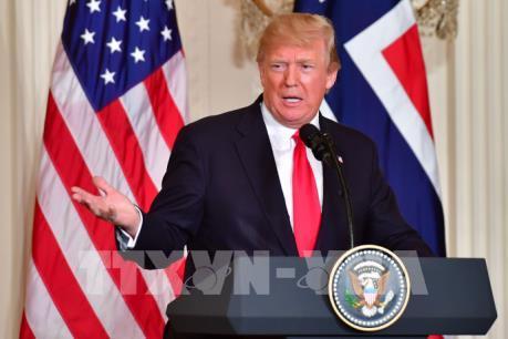 Dư luận về Thông điệp Liên bang của Tổng thống Donald Trump. Bài 1: Những nội dung chính