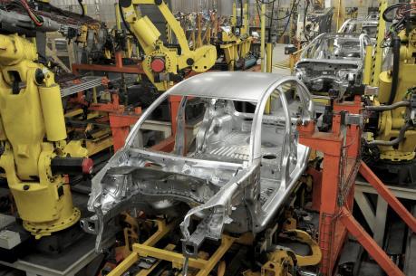 """Mexico: Còn ít """"dư địa"""" để nâng hàm lượng nội địa ngành ô tô trong tái đàm phán NAFTA"""
