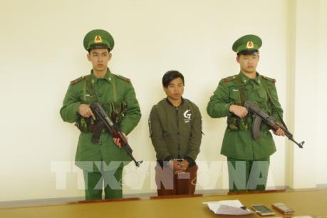 Khởi tố vụ án hình sự mua bán người qua biên giới