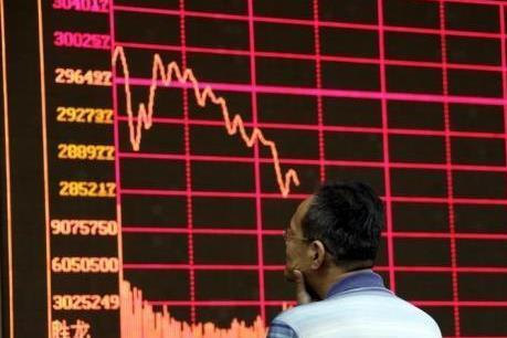 Hầu hết các thị trường chứng khoán châu Á không giữ được đà tăng