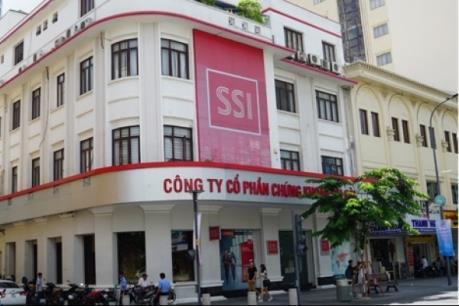 SSI phát hành thành công 1.150 tỷ đồng trái phiếu chuyển đổi