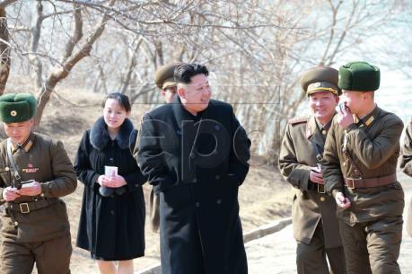 Nhà lãnh đạo Triều Tiên mời Tổng thống Hàn Quốc tới Bình Nhưỡng