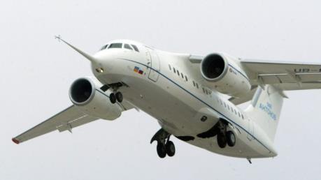 Nga: Máy bay chở 71 người bị rơi ở ngoại ô Moskva