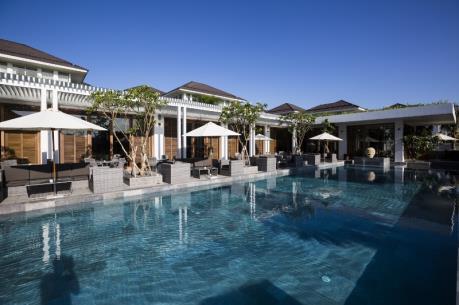 Premier Village Danang đạt danh hiệu Khu nghỉ dưỡng tốt nhất thế giới dành cho gia đình