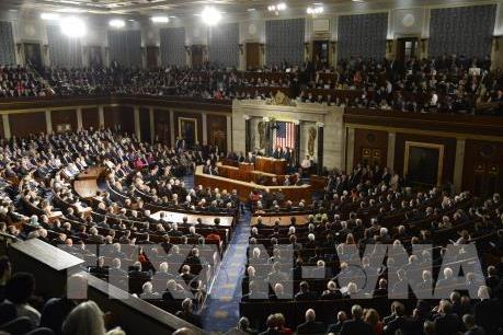 Hạ viện Mỹ đệ đơn kiện Tổng thống Donald Trump