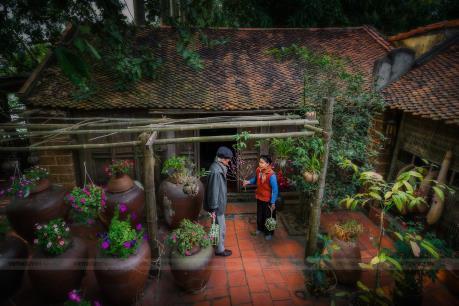 Xông đất đầu năm - phong tục lâu đời của người Việt