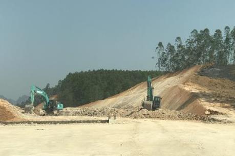 Bắc Giang huy động nguồn lực phát triển hạ tầng giao thông