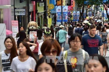Hàn Quốc tăng cường quản lý hoạt động nhập cảnh
