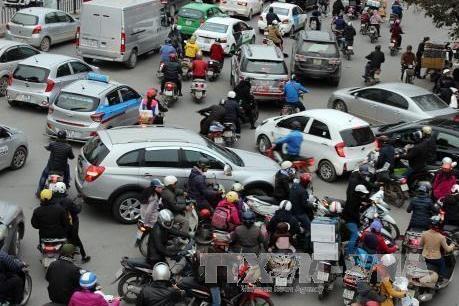 Công bố đường dây nóng để tiếp nhận phản ánh về tình hình an toàn giao thông dịp Tết