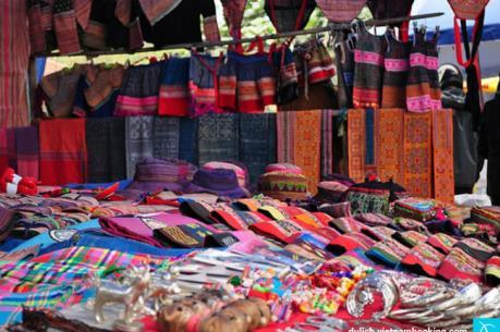 Bảo tồn nghề dệt thổ cẩm truyền thống