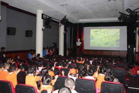 Điện ảnh Việt tự tin bước vào năm 2018