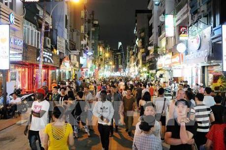 Du lịch mua sắm: Tiềm năng còn bỏ ngỏ