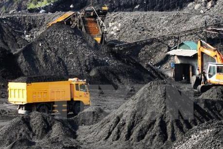 TKV rót 32 nghìn tấn than trong ngày đầu năm mới Mậu Tuất 2018