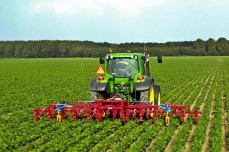 Triển vọng phát triển của nông nghiệp 4.0