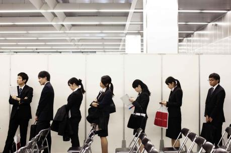 Tỷ lệ thất nghiệp của Hàn Quốc vẫn ở mức cao trong OECD