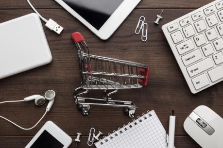 Công nghệ làm mới phong cách mua sắm của người tiêu dùng