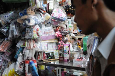 Thị trường mỹ phẩm Trung Quốc ước đạt 62 tỷ USD năm 2020