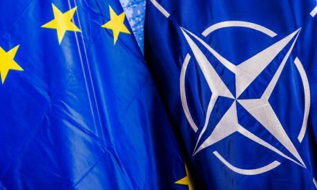 NATO lo ngại kế hoạch quốc phòng của EU