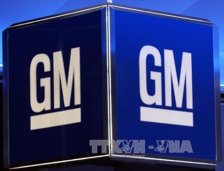 Hàn Quốc cân nhắc về gói hỗ trợ tài chính cho chi nhánh của General Motors