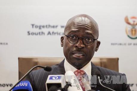 """Tăng thuế VAT – """"Canh bạc"""" đối với Nam Phi"""