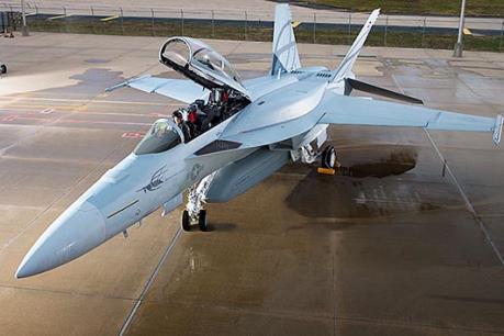 Canada cho phép Boeing đấu thầu cung cấp 88 máy bay chiến đấu thế hệ mới