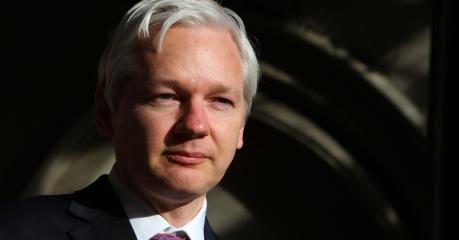 Chưa thể thỏa thuận để giải phóng cho nhà sáng lập WikiLeaks