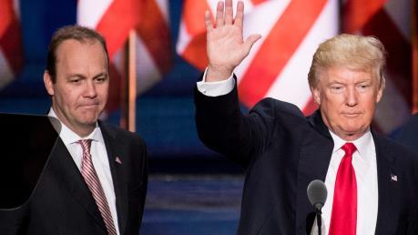 Mỹ: Tình tiết mới trong vụ điều tra cựu cố vấn tranh cử của Tổng thống Donald Trump
