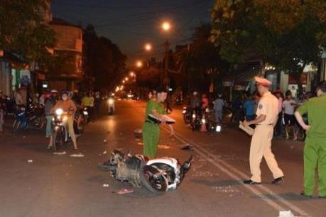 Tai nạn giao thông ở Đắk Lắk khiến 3 người thương vong