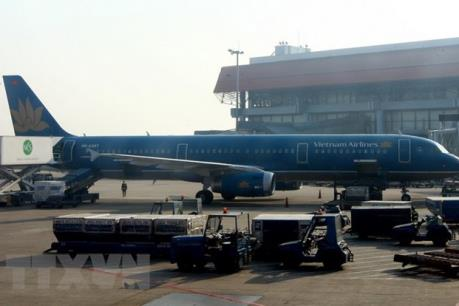 Cảnh báo giả mạo tặng vé máy bay Vietnam Airlines miễn phí