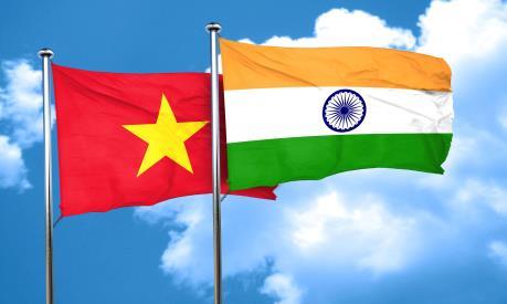 Quan hệ Đối tác Chiến lược toàn diện giữa Việt Nam và Ấn Độ ngày càng phát triển mạnh mẽ