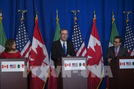 Quy tắc xuất xứ - vấn đề gai góc trong tái đàm phán NAFTA