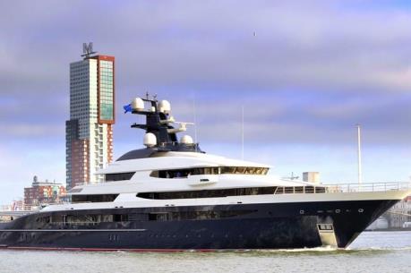 Indonesia thu giữ du thuyền hạng sang liên quan đến cuộc điều tra Quỹ 1MDB