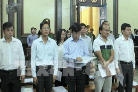 Vụ án tại Navibank: Các bị cáo không thừa nhận hành vi phạm tội
