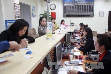 Chính phủ phê duyệt Đề án đẩy mạnh thanh toán các dịch vụ công không dùng tiền mặt