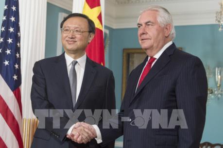 Báo Trung Quốc: Trung Quốc và Mỹ sẽ phối hợp nhiều hơn là đấu tranh