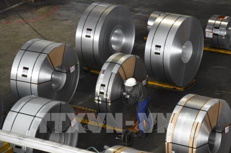 Các nước lo ngại chiến tranh thương mại sau động thái của Mỹ sẽ áp thuế đối với thép, nhôm