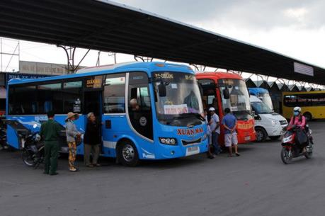 Vận tải hành khách công cộng của Cần Thơ quá yếu kém