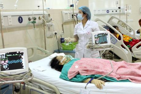 Lâm Đồng: Tai nạn hy hữu đặc biệt nghiêm trọng khiến 2 người thương vong
