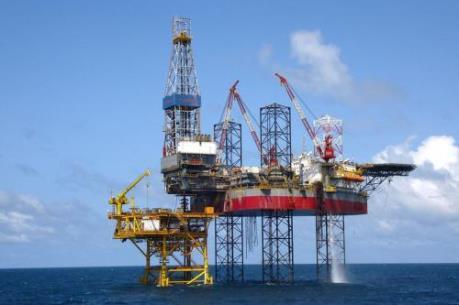 Giá dầu châu Á tăng trước thềm cuộc họp giữa OPEC và Mỹ