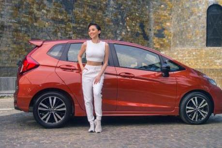 Doanh số bán hàng của toàn thị trường ô tô Việt Nam tăng 70%