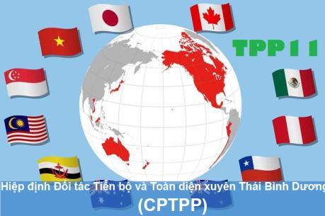 Thái Lan cân nhắc tham gia CPTPP