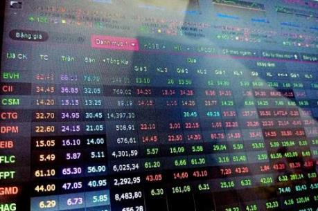 Thị trường chứng khoán châu Á đồng loạt tăng điểm