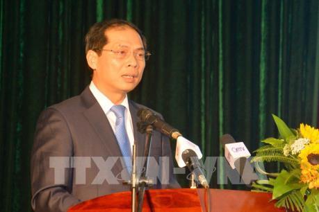 Tăng cường hợp tác đầu tư giữa các địa phương Việt Nam - Hoa Kỳ
