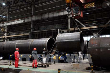 VSA sẽ kiến nghị đưa việc Mỹ hạn chế nhập khẩu thép ra WTO khi cần thiết