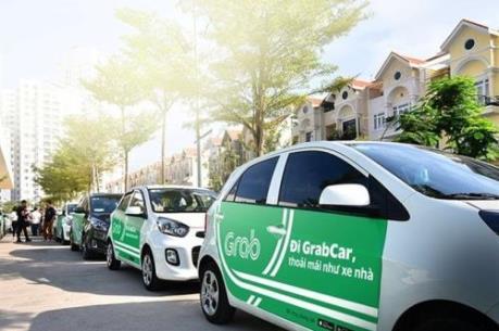 Bộ Công Thương yêu cầu Grab taxi cung cấp tài liệu liên quan đến việc mua Uber