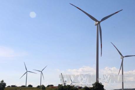 Tỉnh Quảng Bình kêu gọi đầu tư vào năng lượng tái tạo