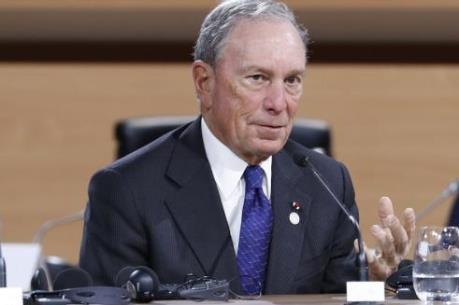 Tỷ phú M. Bloomberg thành lập tổ chức toàn cầu ngăn chặn thuốc lá