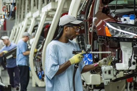 Mỹ: FED lạc quan về tăng trưởng, cảnh báo nguy cơ từ thị trường lao động